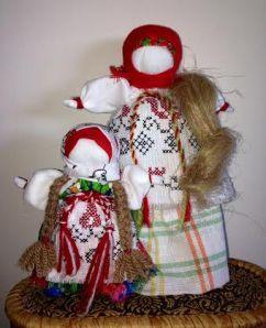 Куклы Желанница