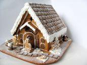 пряничный домик 1