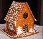 пряничный домик 2