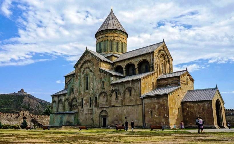 svetitskhoveli-cathedral-mtskheta